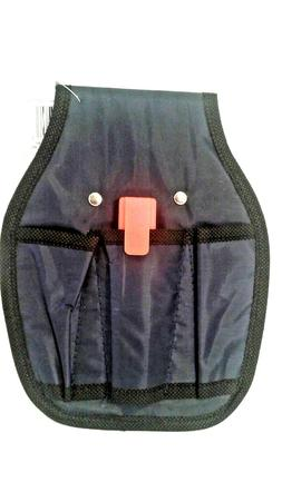 TOOL BELT HOLDER By Tool Bench Color Nylon Blue Home Improve