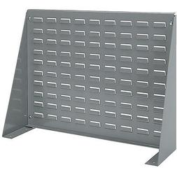 akro mils louvered bench rack small 1