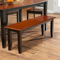 Boraam Bloomington Dining Bench - /Cherry
