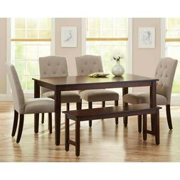 Dining Room Table Set Modern Wooden Kitchen Table Sets With