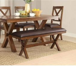 Dining Table Set For 4 Kitchen Table And Chairs Rustic Room