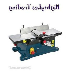 Electric Planer 1800w  Table Bench wood planer 150mm woodwor