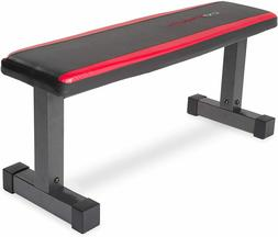 fitness weight bench workout exercise home gym