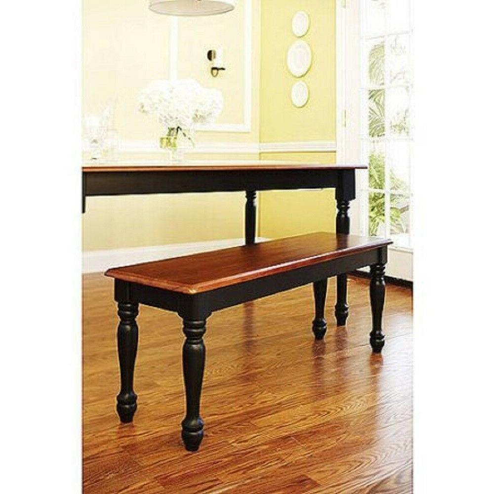 3 Piece Dining Benches