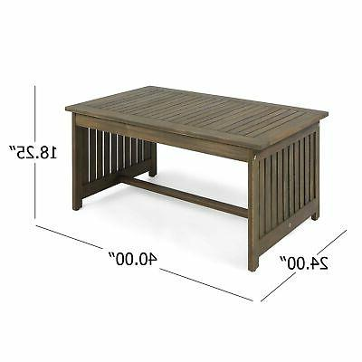 Great Deal Grace Coffee Table,