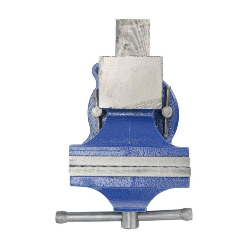 """5"""" Anvil Base Table top Clamp Duty"""