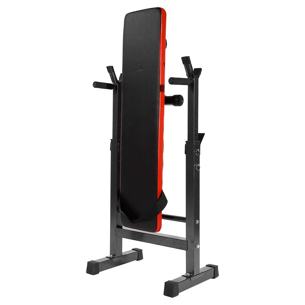 Adjustable Fitness Weight/Sit Bench Incline Exercise Workout US