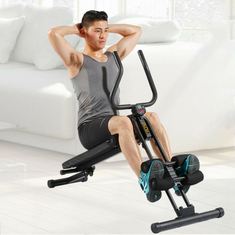 Bench Incline Decline Exercise Training Workout