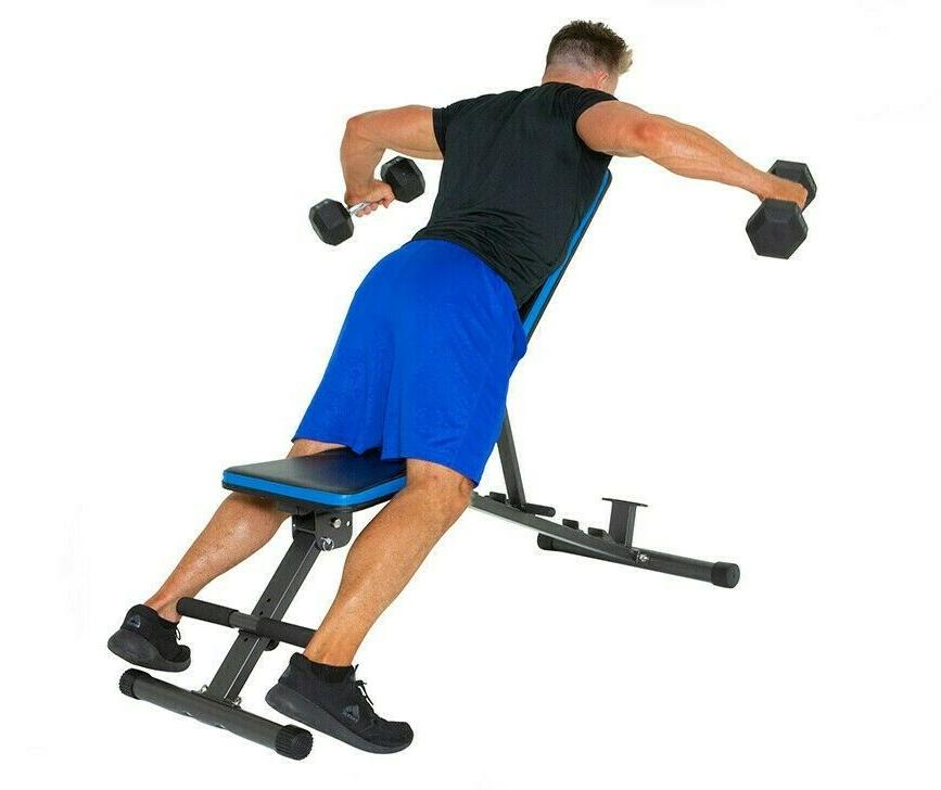 Incline POSITION