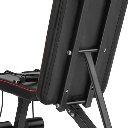Adjustable Bench Sit Up Lifting Body US