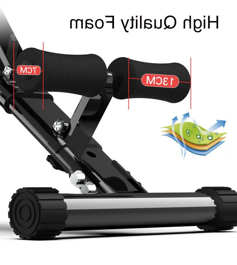 FlyBird Incline Foldable Workout Full Body *Gym*