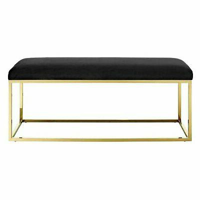 Modway Fabric Bench