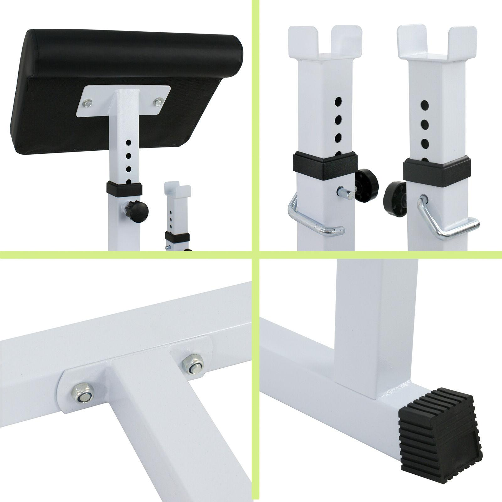 Arm Curl Adjustable Commercial Dumbbell