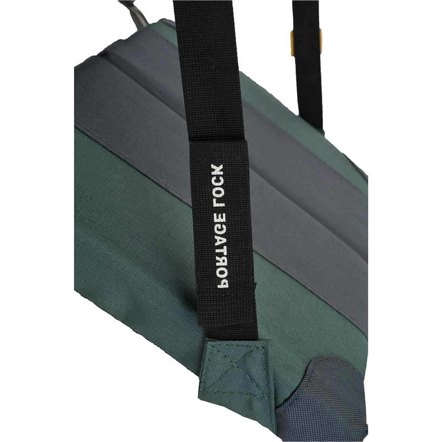 Canoe Chair Seat Backrest Support