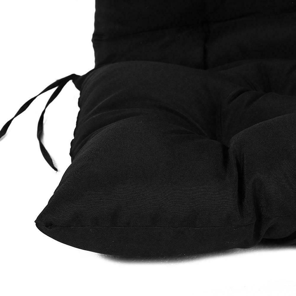 Chair Cushion Breathable Bench Seat Garden Pation Pads