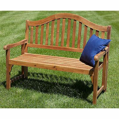 Classic-Style Foldable Seat Chair w/ Natural