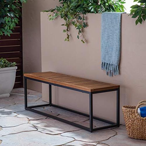 Great Outdoor Acacia and Teak and