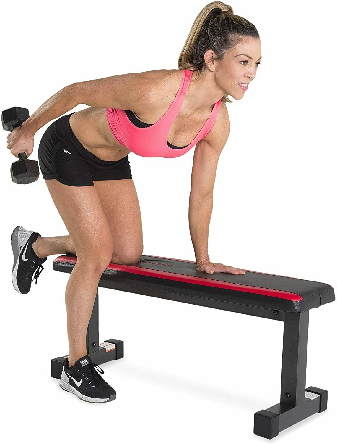 Fitness Weight Exercise Home Strength