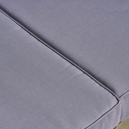 Great Deal Outdoor Sectional Loveseat
