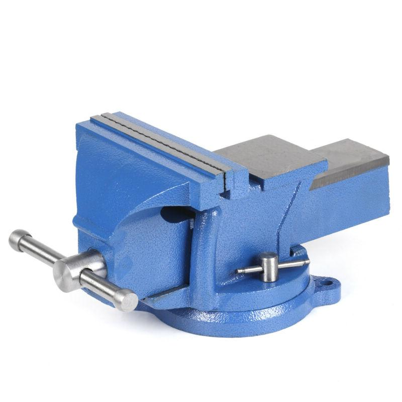 """HEAVY 8"""" BENCH CLAMP BASE"""
