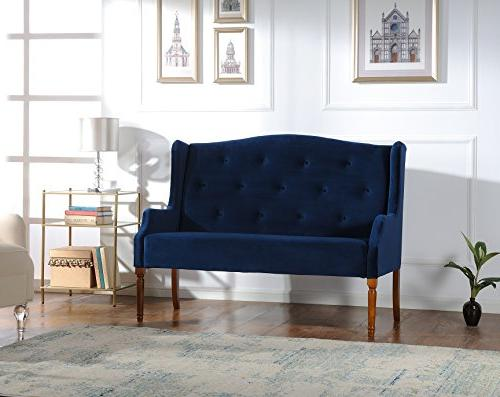 Jennifer Taylor Collection Hand Tufted with Wooden