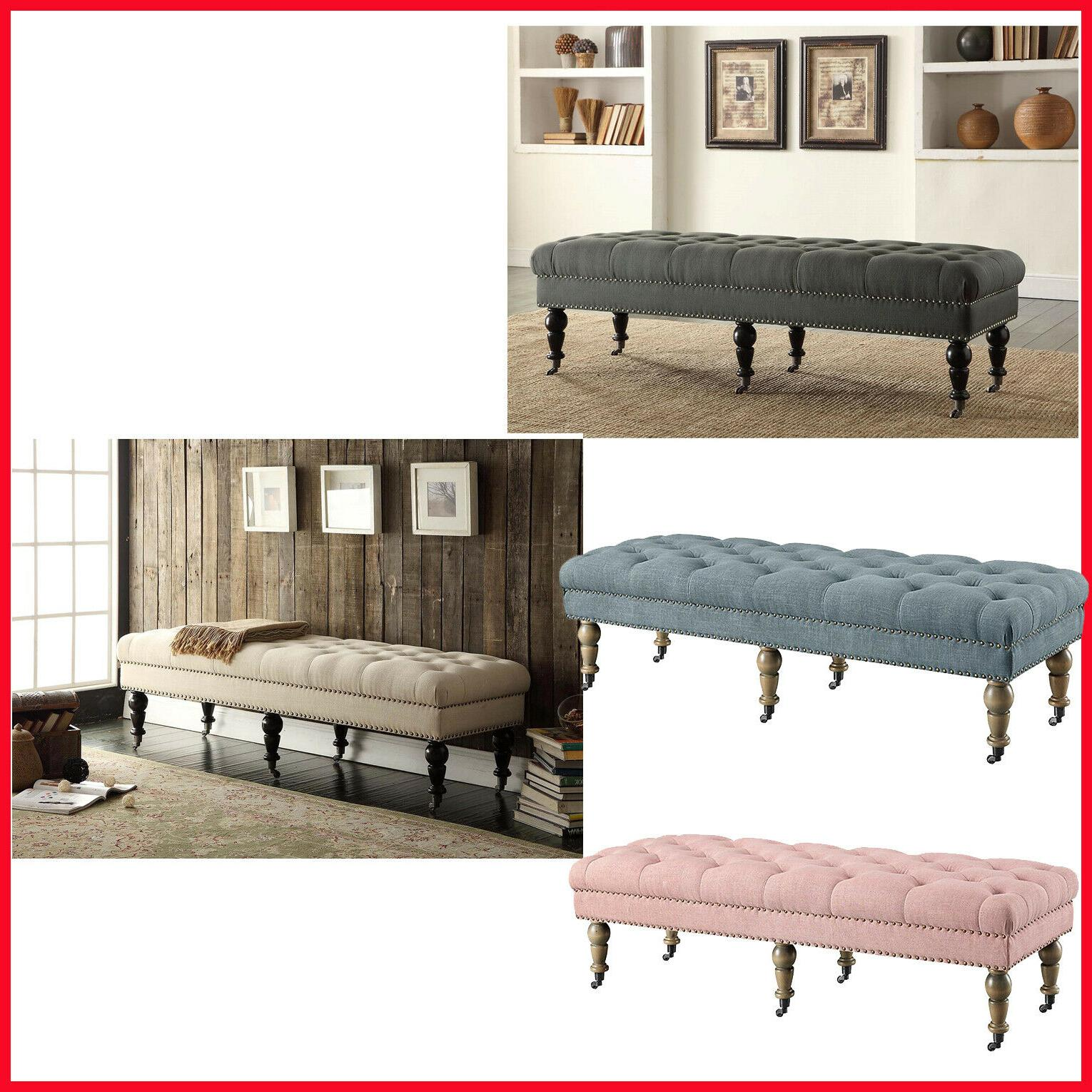 katherine 62 bench 4 color