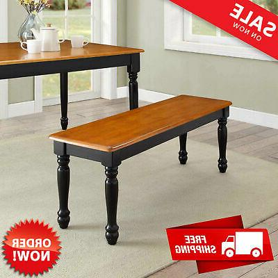 kitchen bench seat solid wood dining furniture