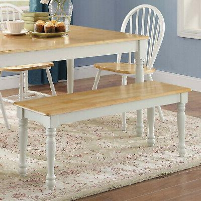 kitchen table bench breakfast nook long seat
