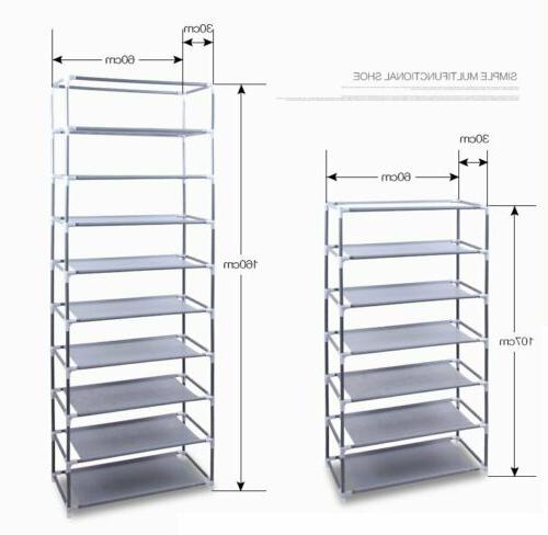 NEW Rack with Cover Wall Shelf Tower