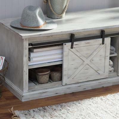Bench Entryway Mud Seat Storage Seat
