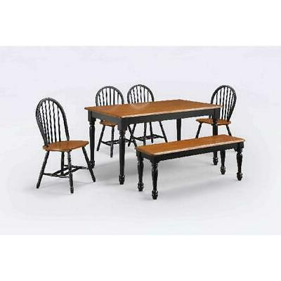 Solid Bench Dining