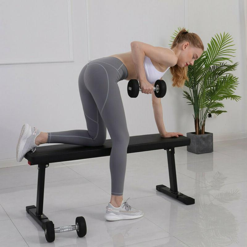 Foldable Adjustable Up Abdominal Gym Ab Exercise