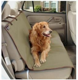 Seat Protector For Dogs Car Cover Fur Dirt Waterproof Fabric