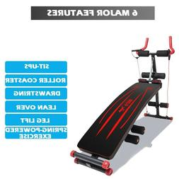 Sit Up Utility Pro Bench Incline Decline Exercise Strength T