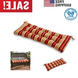 Greendale Home Fashions Outdoor Swing or Bench Cushion - Rom