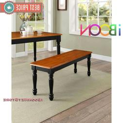 wood dinning table bench seat home furniture